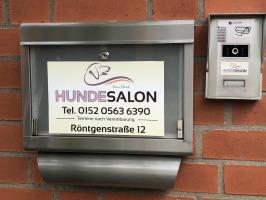 HUNDESTYLING GEESTHACHT, HAMBURG BERGEDORF